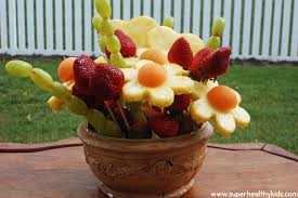 fruit flower arrangements april showers bringing may fruit flowers healthy ideas for kids