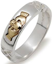 claddagh ring story and gold claddagh ring