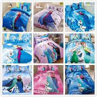 Frozen Comforter Full Wholesale Frozen Bedding Buy Cheap Frozen Bedding From Chinese