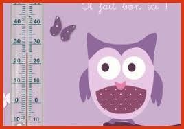 thermometre de chambre bébé thermomètre chambre bébé best of cadre chambre fille avec cadre d co