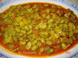 cuisiner feves tajine aux fèves sans viande recettes de cuisine illustrees