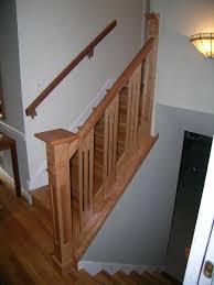 stairs u0026 railings morse lumber staircase knee wall image stairway