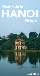 what to do in hanoi wandering the world