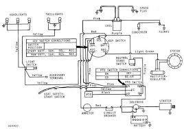 john deere 318 key switch wiring diagram wiring diagram and fuse