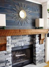 How To Make Fake Fireplace by Faux Fireplace Mantel Ideas To Enhance Appeal In Your Room Decor