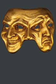 authentic venetian masks melodrama tradition venetian papier mache mask for sale