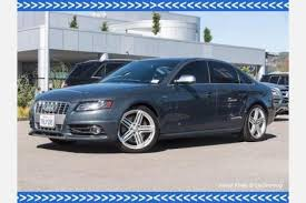 audi s4 used used 2010 audi s4 for sale pricing features edmunds