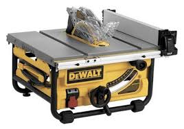 Bosch Table Saw Review by Best Portable Table Saw Reviews Updated 2017 Dewalt Ridgid Bosch