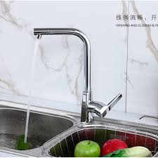 solid brass kitchen faucet free shipping pull solid brass kitchen faucet with new design