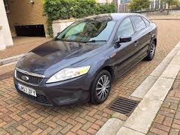 ford mondeo 1 6 edge 124bhp service history 2008 in london gumtree