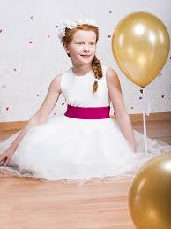 robe mariage fille cortège robe cérémonie enfant costume enfant mariage robe