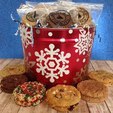 happy holidays from blue chip cookies best cookies online and