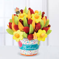 send fruit bouquet birthday gifts edible arrangements