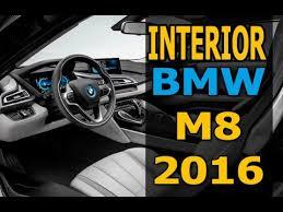 2016 bmw m8 2016 bmw m8 interior review