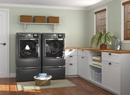 Laundry Room Detergent Storage by L Shaped Laundry Room Design 9 Best Laundry Room Ideas Decor