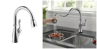 Leland Kitchen Faucet by
