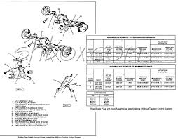 4th gen lt1 f body tech aids drawings u0026 exploded views