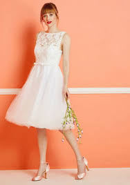 unique u0026 chic wedding dresses modcloth