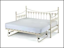Pop Up Trundle Daybed Xl Daybed Interlearn Info