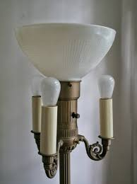 Halogen Torchiere Lamp Parts by Lighting Contemporary Torchiere Lamp With Dimmer Decorative