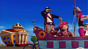 You Are A Pirate Meme - you are a pirate lazytown wiki