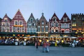 bruges belgium day tour