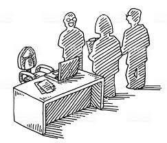 dessin de bureau réunion déquipe de bureau de dessin cliparts vectoriels et plus