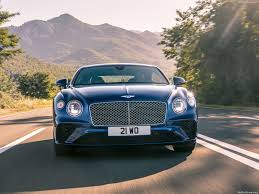 bentley continental gt 2018 pictures information u0026 specs