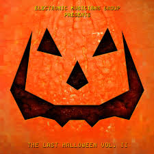the last halloween vol ii electronic musicians group