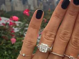 big fingers rings images What the average person thinks a big engagement ring size is who jpg