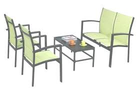 chaises salon de jardin babou salon de jardin table chaises salon signshc for table chaises