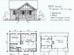 small cabin blueprints small cabin with loft plans best loft 2017