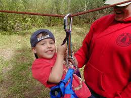 How To Build A Backyard Zip Line by Zip Line Nature For Kids