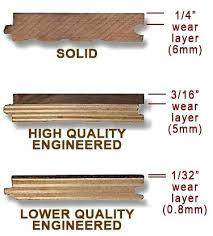 Engineered Wood Flooring Vs Hardwood Laminate Versus Hardwood Versus Engineered Elabrazo Info