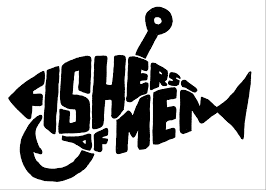 free christian fishers of men clipart bible journaling