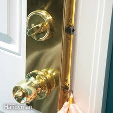 diy home security the family handyman