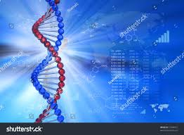 genetic engineering scientific concept stock illustration 75349912