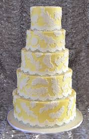 5 tier wedding cake pictures of amaru confections wedding cakes