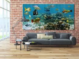 underwater life wall murals posters mcvm1026en underwater life underwater wall murals posters