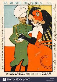 Russian Czar Flag Russia Cartoon Stock Photos U0026 Russia Cartoon Stock Images Alamy
