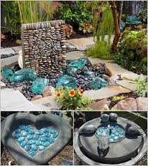 Garden Decorating Ideas Best 30 Diy Vintage Garden Project You Need To Try This