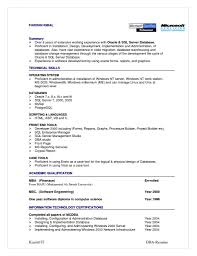 Network Engineer Fresher Resume Sample by 100 Junior Network Engineer Resume Sample Resume Middle