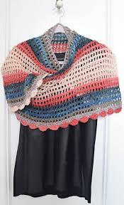 crochet wrap ravelry crochet shawls wraps