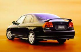 honda civic es 1 7 honda civic 1 7 2000 auto images and specification
