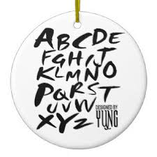 letter z ornaments keepsake ornaments zazzle