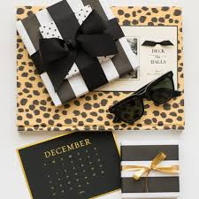 luxury gift wrap how to gift wrap like a fashion girl