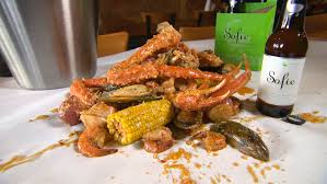 100 angry crab wicker park best new chicago restaurants of