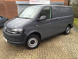 volkswagen new van medium vans van types van leasing and contract hire