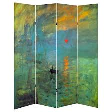 Acrylic Room Divider Canvas Room Dividers Target