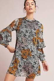 dresses for anthropologie